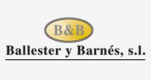 BALLESTER Y BARNÉS S.L.