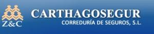 CARTHAGOSEGUR CORREDURIA DE SEGUROS S.L.