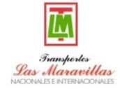 TRANSPORTES LAS MARAVILLAS