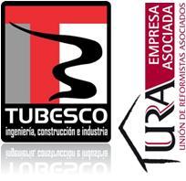 TUBESCO - Tuberías y construcciones especiales, sl