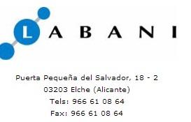Labani, S.L