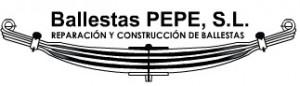 BALLESTAS PEPE S.L.